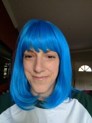 blue-wig